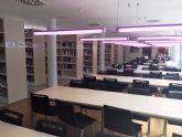 El ayuntamiento habilita aulas de estudio los s�bados de diciembre