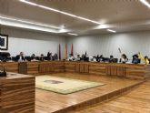 La Corporación Municipal de Torre-Pacheco, cede el Salón de Plenos a los niños