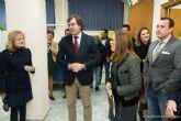 La alcaldesa informa a los representantes de la COEC sobre las medidas fiscales y de impulso al emprendimiento para 2018