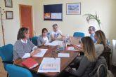 Las escuelas deportivas del Cartagena FS promueven la integracion de menores en riesgo de exclusion social