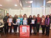 Juventud colabora con la ONG Maestros Mundi en su campaña solidaria de Navidad