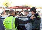 La Guardia Civil detiene a una persona por falsificación de recetas médicas