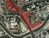 Cambiemos Murcia propone un concurso de ideas para la adecuación paisajística de la autovía A-30 a la altura del Malecón