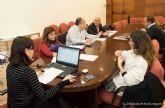 Adjudicado el contrato para la poda de mas de 500 arboles en la carretera N-301 de Cartagena