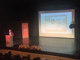 La Escuela Oficial de Idiomas de Murcia celebra su 35 aniversario