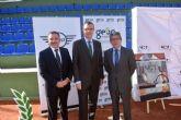Gesa Mediación, un impulso para el centenario del Murcia Club de Tenis 1919