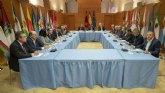 L�pez Miras anuncia acciones legales ante la decisi�n del Gobierno de España de cerrar el trasvase Tajo-Segura