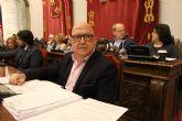 Ciudadanos saca adelante su propuesta para facilitar el voto a residentes europeos en Cartagena en las elecciones