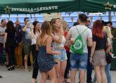 El 'DeCotilleo Festival', nominado en los premios de la música de la región de Murcia