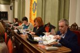 Podemos manifesta su repulsa a los comportamientos violentos en el Pleno
