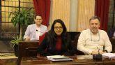 El Ayuntamiento celebrará la fundación andalusí de la ciudad a propuesta de Cambiemos Murcia