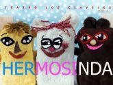 Los Claveles presenta el estreno de HERMOSINDA el sábado 1 de diciembre, coproducida por el Teatro Villa de Molina