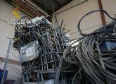 La Guardia Civil detiene a la empleada de una empresa de gestión de residuos por la presunta apropiación indebida de cerca de medio millón de euros