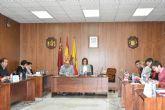El pleno municipal de Archena aprueba una moción conjunta sobre medidas a adoptar contra la violencia de género