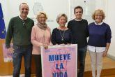 Más de 700 atletas recorrerán El Algar para luchar contra el cáncer