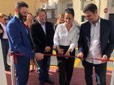 El primer alojamiento de turismo marinero de la Región abre sus puertas en Mazarrón