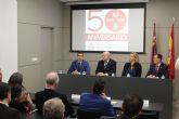 50 aniversario del Colegio de Administradores de Fincas