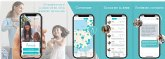 Encuentra un canguro cerca de ti con la nueva App de Babysits