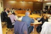 Se aprueba inicialmente el proyecto de Ordenanza Municipal Reguladora del Transporte Público Urbano Regular de Uso Especial en Totana