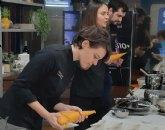 Las María Cocinillas ofrece una sesión de cocina en la Movistar Store de Murcia