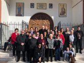 La Paca, Zarcilla de Ramos, Fuensanta, Avilés y Coy, primeros destinos de la visita pastoral a la zona de Lorca