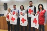 Cruz Roja celebrará el Día de la Banderita el 8 de diciembre, coincidiendo con la romería de La Santa