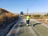 Fomento mejora de la seguridad de las vías de servicio de la autovía del Noroeste