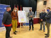 El nuevo centro municipal de Nonduermas albergará un salón de actos y un aula de estudio