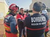 Ciudadanos impulsa la construcción de los nuevos parques de bomberos de Alcantarilla y San Pedro del Pinatar