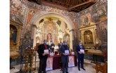 Se presenta la nueva edici�n de Cuadernos de La Santa 2020, que cuenta un año m�s con numerosas fotos de Totana.com