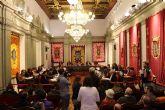 Todos los grupos políticos aprueban incluir el debate sobre el estado del municipio en el Reglamento Orgánico del Pleno