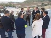 La Comunidad invierte 1,3 millones para que la planta de Ulea recupere 1.400 toneladas de material reutilizable