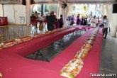 Se retoma la actividad del 'Roscón de Reyes Solidario'