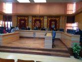 La Junta de Gobierno Local de Molina de Segura adjudica los servicios turísticos para museos y centros municipales