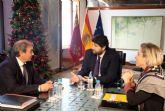 Juan Antonio Pedreño (Ucoerm) reitera el compromiso de las cooperativas con la enseñanza de calidad en el balance de 2017