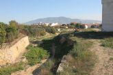 El Ayuntamiento licita las obras para el nuevo vial del Barrio de los Dolores