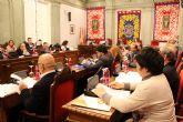 Ciudadanos consigue el compromiso de todos los grupos para trabajar por un gran pacto por el empleo en Cartagena en 2018