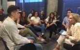 Más de 200 alumnos participarán en la VI edición del programa ´Aprende a debatir´