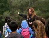 Más de 70.000 personas han visitado la red de Espacios Naturales Protegidos de la Región durante este año