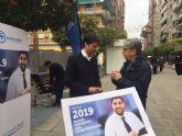 José Ángel Alfonso: 'Los presupuestos del Gobierno de López Miras invierten 138 millones de euros en Molina de Segura'