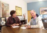 Fallece el cronista oficial de Puerto Lumbreras, Juan Romera