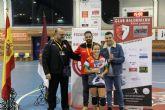 El equipo BM Elche 2 y el Judesa Molina, ganadores de la Copa Hispania Mediterránea
