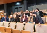 Arranca el Circuito Profesional de las Artes Escénicas de Cultura con 14 representaciones durante el mes de enero
