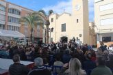 La Banda 'Unión Musical' de San Pedro del Pinatar ofrece el tradicional concierto de Navidad