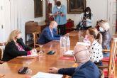 El Ayuntamiento colabora en la gestión de 2,9 millones en ayudas regionales a la hostelería en Cartagena