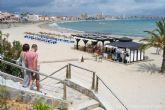 El Consistorio declara de interés turístico las bodas en playas para su autorización por Costas