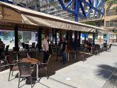 El Ayuntamiento pone a disposición de los bares y restaurantes ayudas para el pago de los recibos de agua