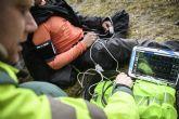 Con el uso de dispositivos móviles TOUGHBOOK, los equipos de emergencias pueden ofrecer una respuesta más rápida