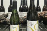 Agrónomos elabora por primera vez una edición limitada de vino dulce de Merseguera
