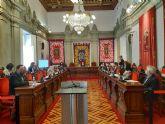 MC: El Gobierno se niega a ayudar a los cartageneros, rechaza la mano tendida de MC e impone un presupuesto que no ofrece soluciones